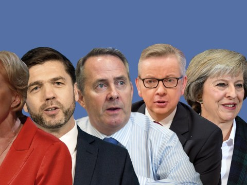 What do each of the Tory leadership candidates really believe?