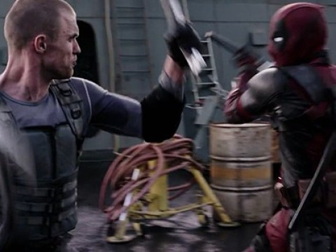 Deadpool's Ed Skrein says Ajax could be back as he calls for 'more f**ked up and subversive superheroes'