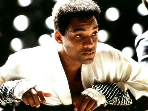 Will Smith's Muhammad Ali biopic Ali is being re-released in cinemas