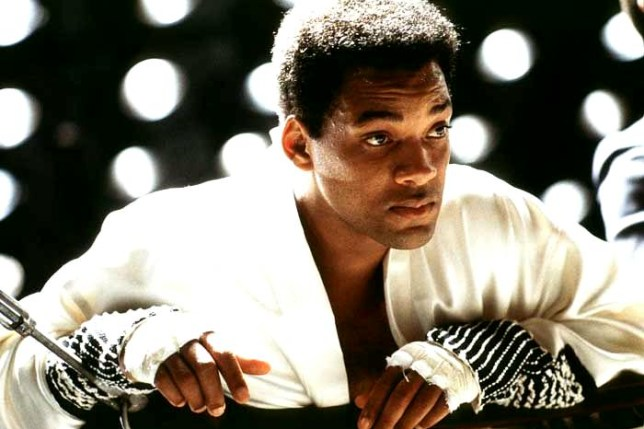 Will Smith's Ali is coming back to cinemas