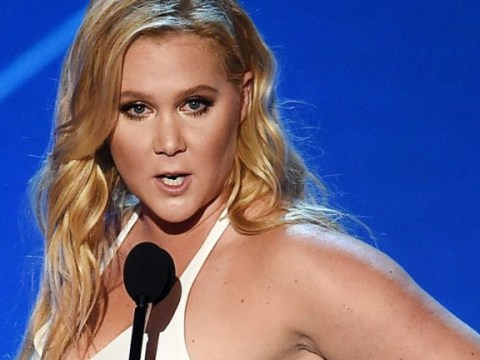'Badass comic' Amy Schumer says Internet 'haters' won't spoil her Grammy nominations