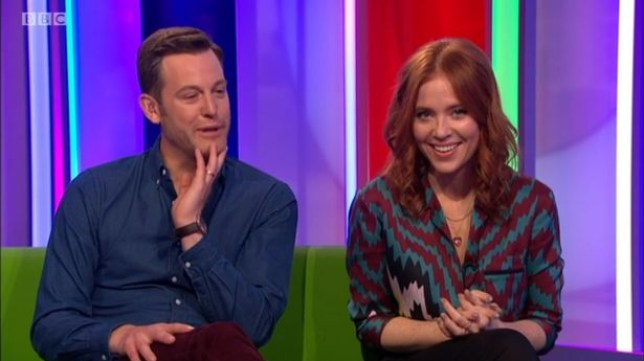Angela-Scanlon-on-The-One-Show