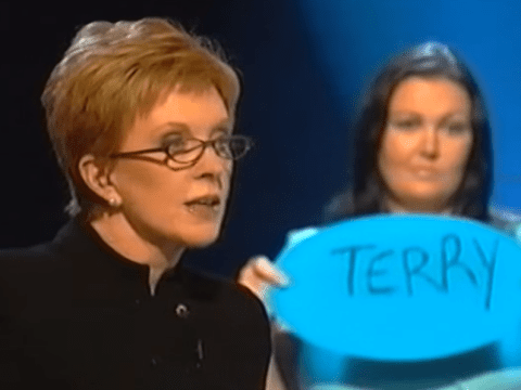 We're amazed this shocking moment on The Weakest Link ever made it onto television