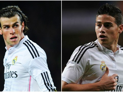 Could Brexit help Manchester United raid Real Madrid for James Rodriguez or Gareth Bale?