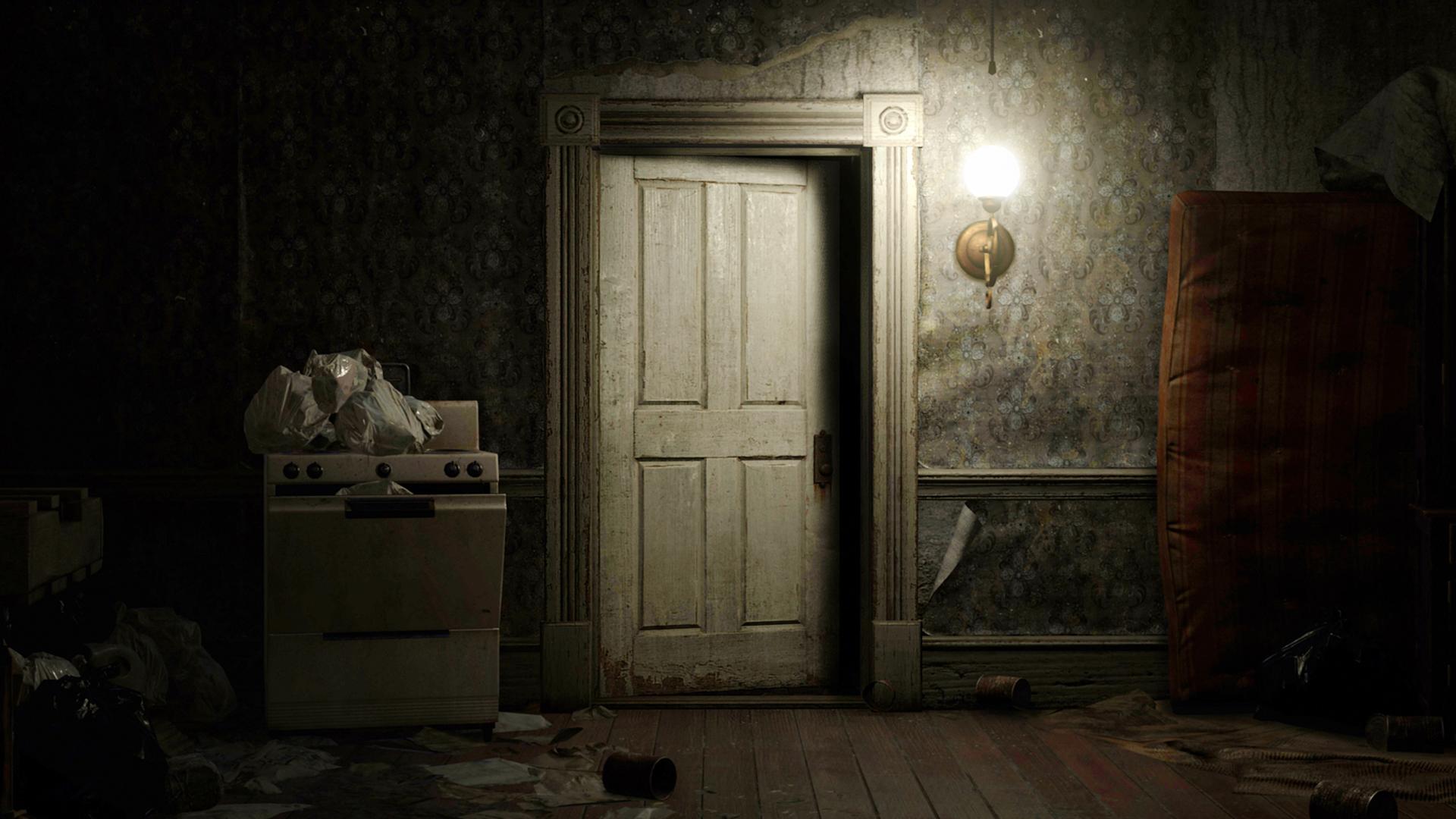 Resident Evil 7 biohazard - return to the world of survival horror