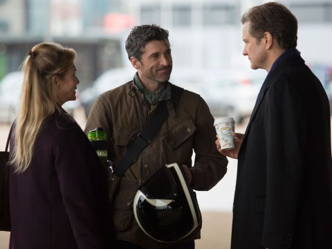 Emma Thompson steals the show in brand new trailer for Bridget Jones' Baby