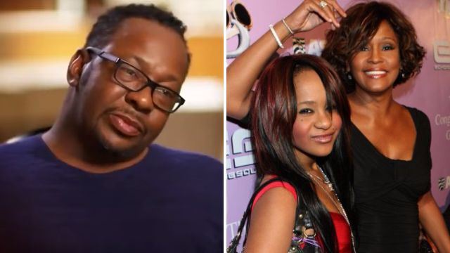 Bobby Brown goes over daughter Bobbi Kristina's death 'every single day'