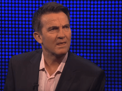 The Chase: Hilarious new outtake sees Bradley Walsh show up the Chaser over embarrassing answer
