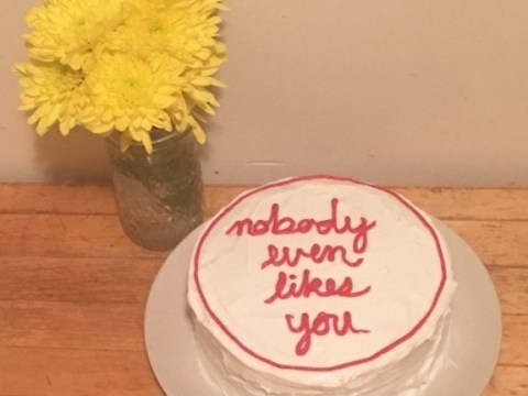 Man moves in with girlfriend and most passive aggressive housemate ever