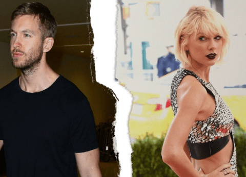 Calvin Harris 'surprised' Taylor Swift moved on so fast as Taylor lets Tom Hiddleston ride her private jet