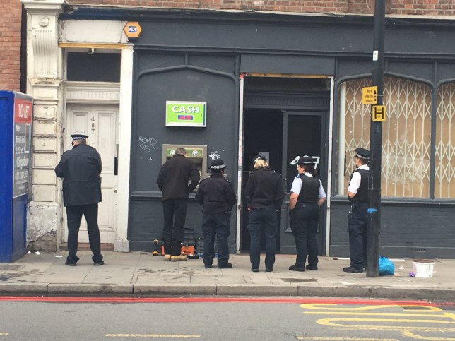 'London's last sex cinema' closes after 18-month battle Picture: Twitter/@tannershill
