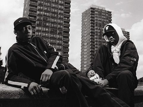 Wiley says it was his fault Dizzee Rascal got stabbed back in 2002