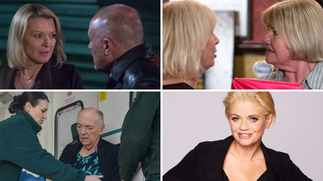 EastEnders Mitchell returns and heart attack horror: 10 spoilers you need to know