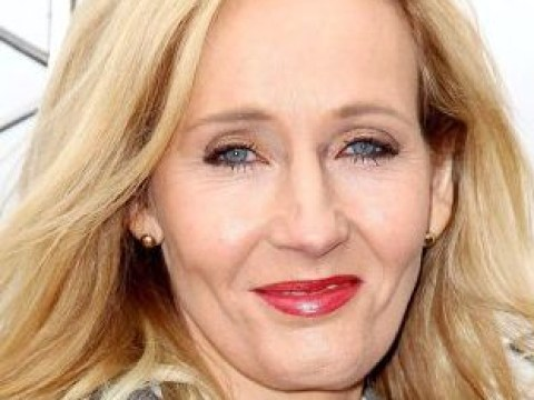 J K Rowling explains what she thinks about the EU referendum in epic blog