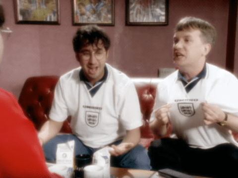 10 reasons Euro 96 was the game's all-time greatest spectacle