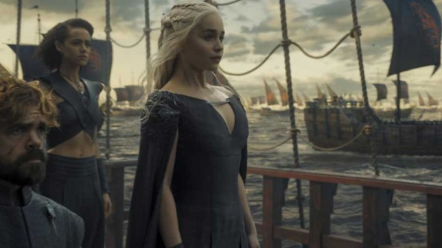 Don't be sad about Game Of Thrones having less episodes (Picture: HBO)
