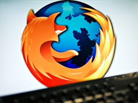 Here's what your choice of browser says about you