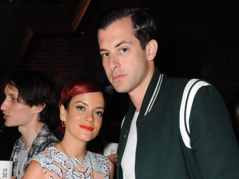 Lily Allen using marriage heartache as inspiration for new album, hints Mark Ronson