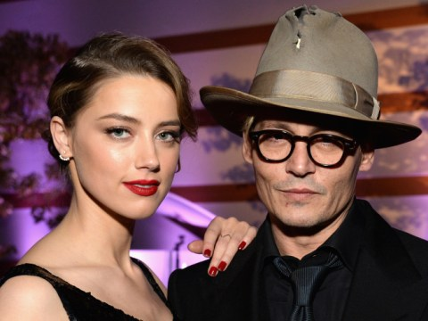 Amber Heard drops temporary spousal support request, says it's being used to twist her words