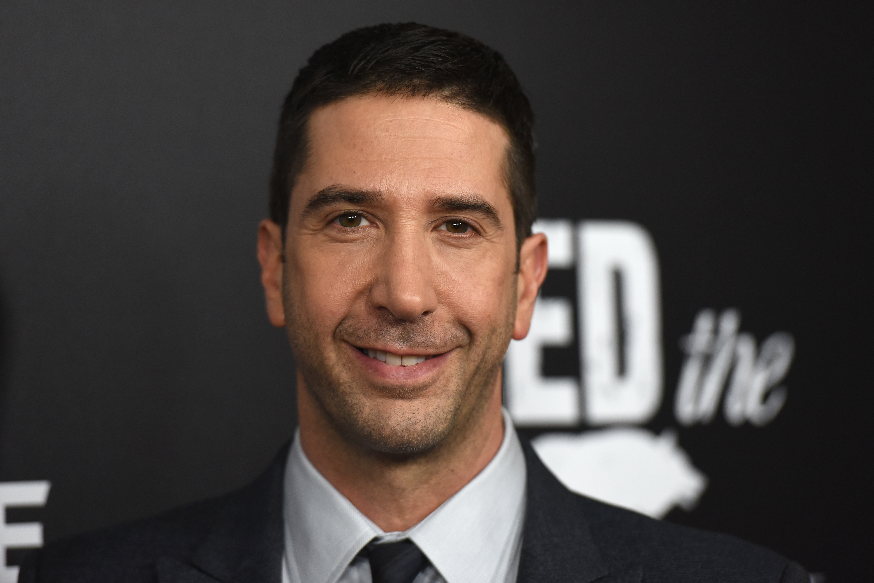 David Schwimmer pulls out of mini Friends reunion with Matt LeBlanc on Top Gear as marriage crumbles