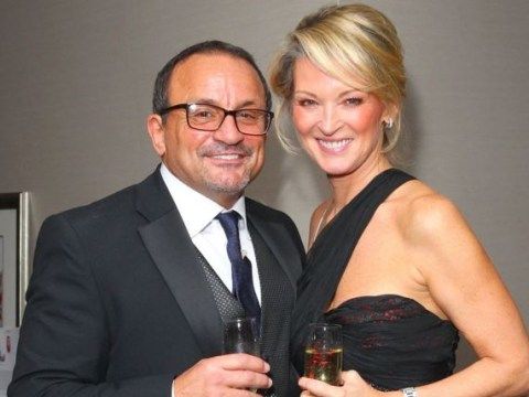 Gillian Taylforth's fiance had drink spiked with date rape drug at British Soap Awards pre-party