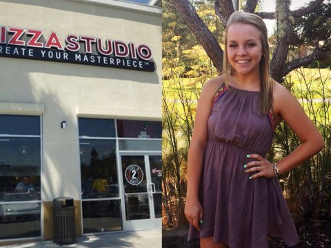 This teenage girl says she was fired after she questioned her boss over equal pay