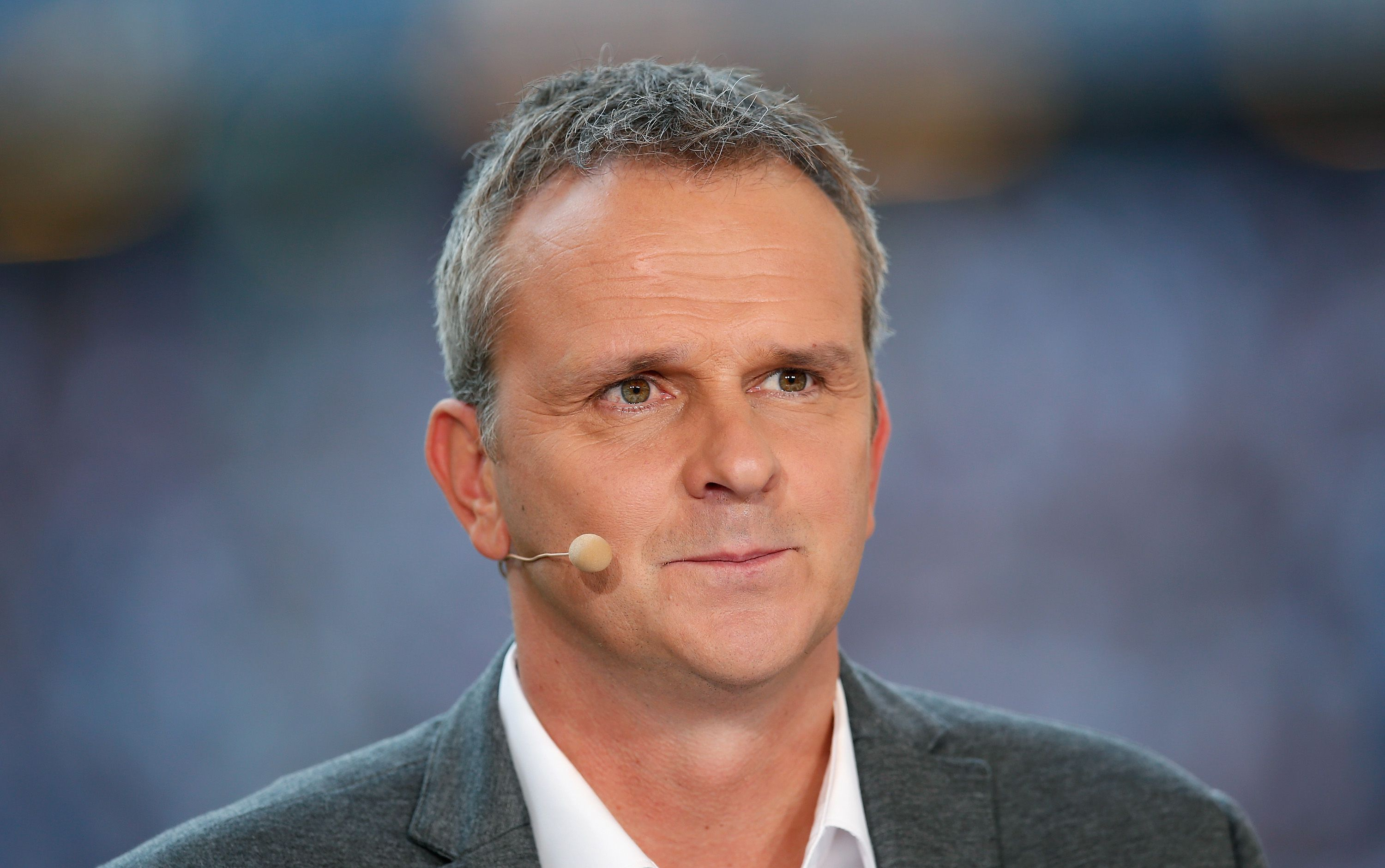 Liverpool legend Dietmar Hamann nails why England's Euro 2016 failure is actually no surprise