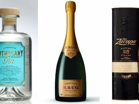 Father's Day gift guide: 10 of the best boozy presents to give your dad