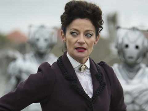 Doctor Who star Michelle Gomez reveals Missy will be BACK for series 10