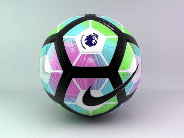New Premier League ball leaked online… and it's HIDEOUS!