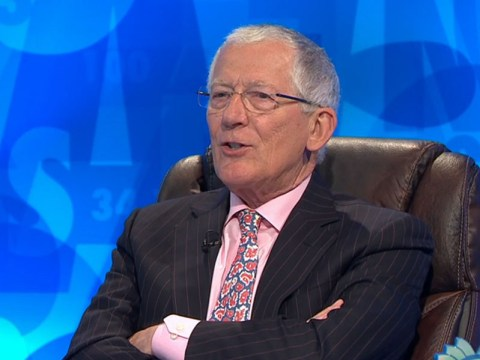 Countdown might just have outdone itself with this saucy blooper from Nick Hewer