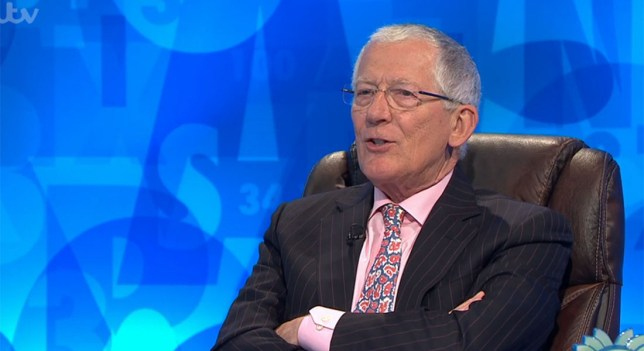 Nick Hewer drops bombshell about The Apprentice producers decide who goes based on how attractive they are (Picture: ITV)