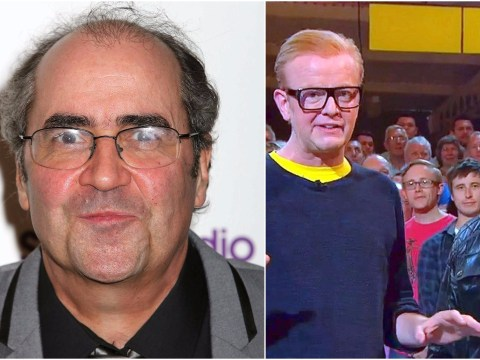 Danny Baker denies being a writer on the new Top Gear following dire reviews