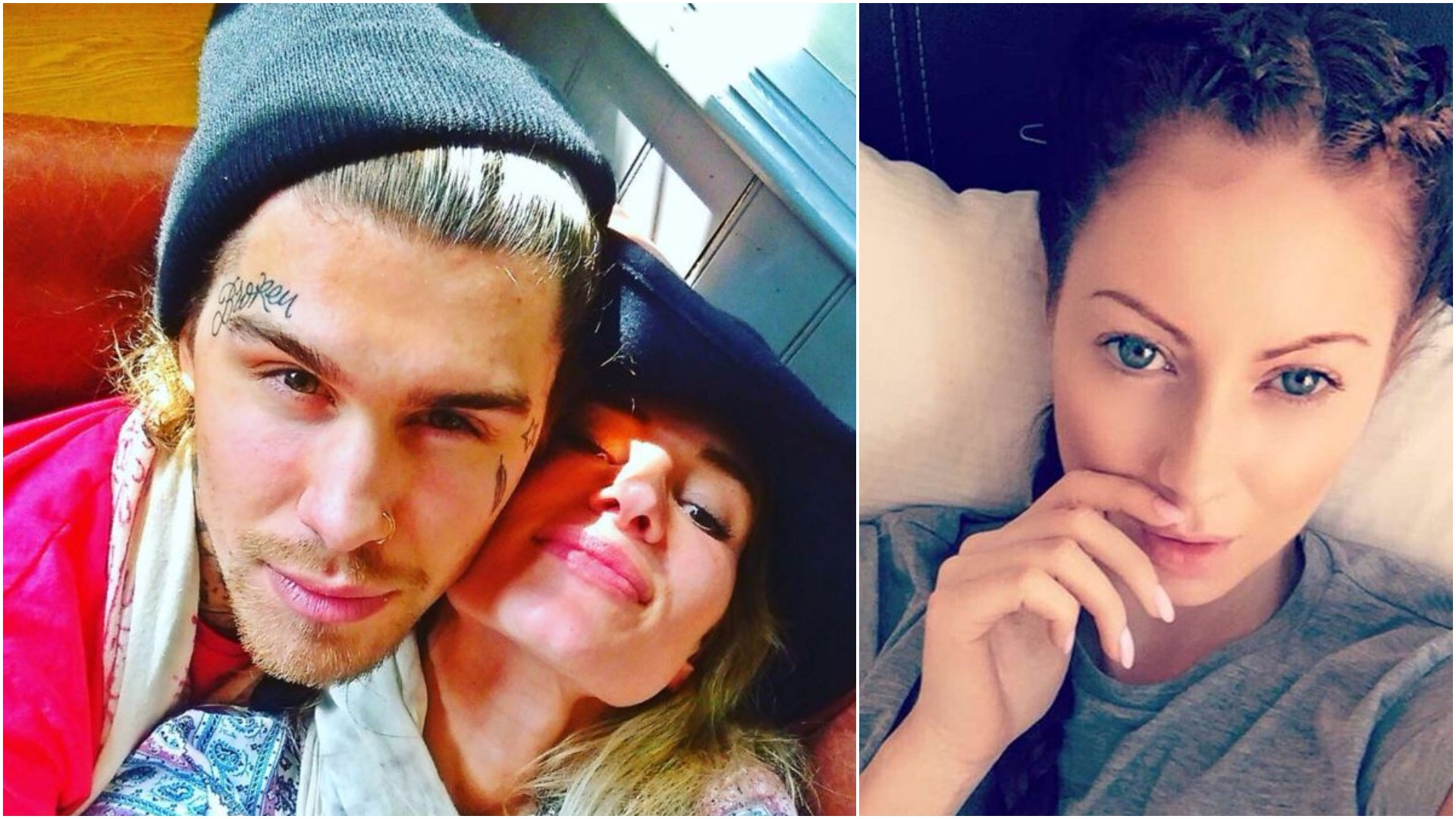 Marco Pierre White Jr wants fiancee to have a threesome with Big Brother housemate Laura Carter