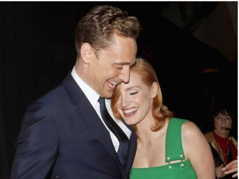 Tom Hiddleston romanced a fair few famous women before Taylor Swift