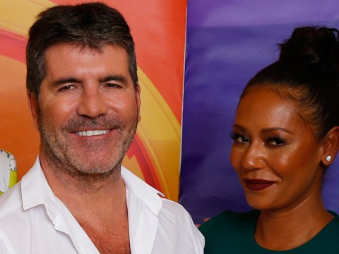 Simon Cowell is 'desperate' to sign the Spice Girls for their anniversary comeback