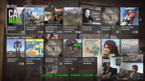 Fallout 4 mods are live now on Xbox One through Bethesda | Metro News