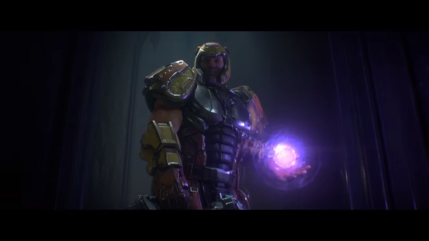 Quake Champions - old school but with new tricks