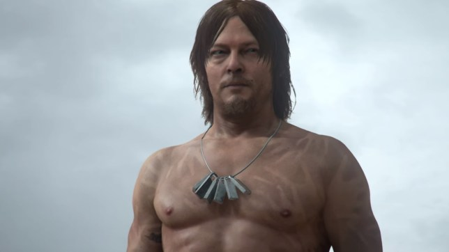 Death Stranding - naked truth