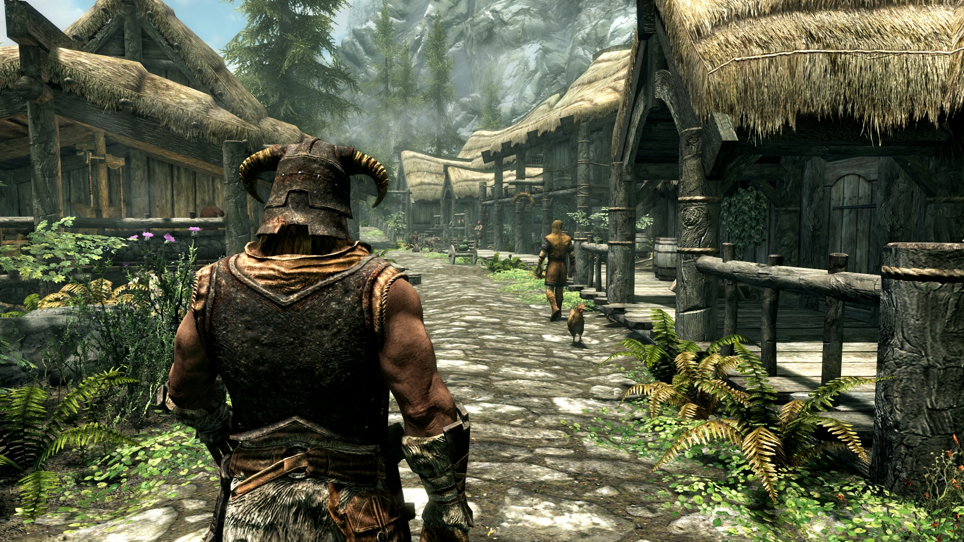 Skyrim: Special Edition - are you ready to play it all again?