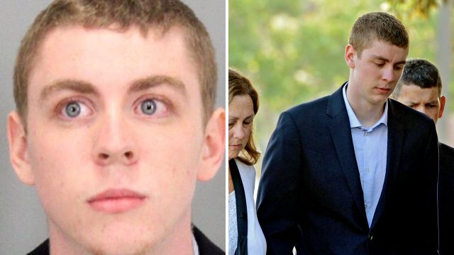 Stanford rape victim explains why she wants to remain anonymous