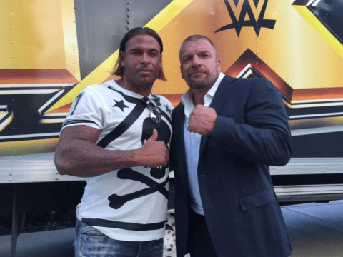 Former Germany player Tim Wiese to join WWE