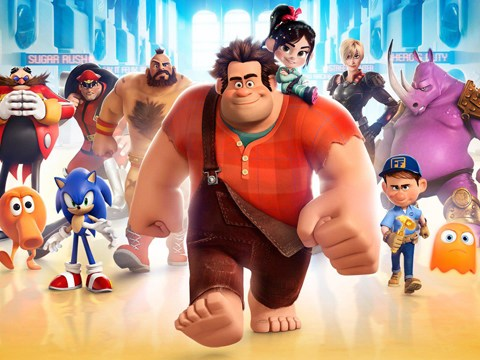 7 things which need to happen in Wreck It Ralph 2