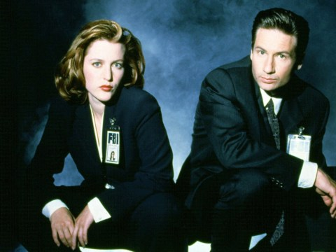 Gillian Anderson really isn't sure about her future on The X-Files as she admits she's not been asked back