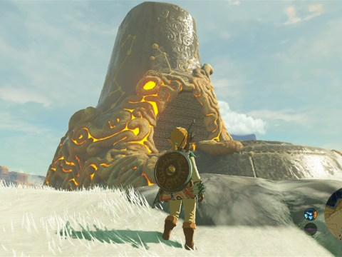 Games Inbox: The Legend of Zelda inspiration, God Of War daddy issues and flogging retro games