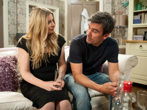 Emmerdale spoilers: Cain Dingle cheats on Moira with Charity