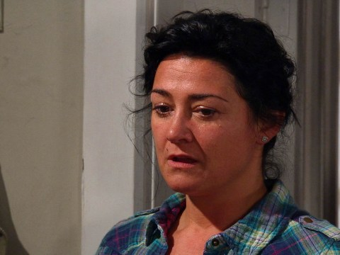 Emmerdale spoilers: Natalie J Robb reveals Moira Dingle HIV horror, Cain split and Charity drama