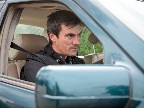 Emmerdale spoilers: Car crash horror for Cain Dingle as his marriage to Moira hits the rocks
