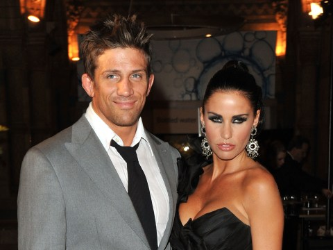 Alex Reid reports Katie Price to police after she says she has 'disgusting' footage filmed 'without consent'