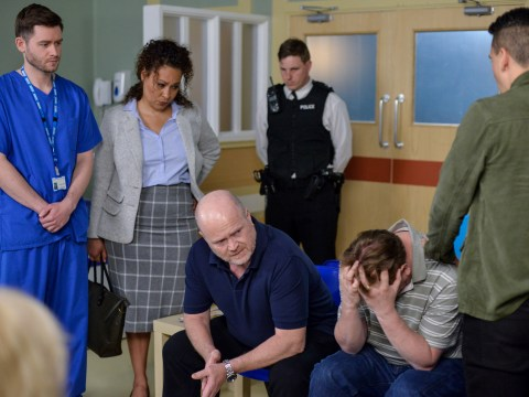 EastEnders fans reeling after Ben Mitchell's tragic death is not all as it seems